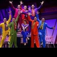 BWW Reviews: HOT SHOE SHUFFLE