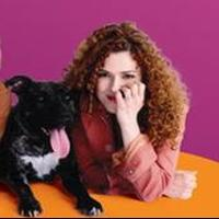 Bernadette Peters Chats 'Broadway Barks' on ABC's THE VIEW Today