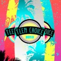 GLEE, Selena Gomez Among Winners of TEEN CHOICE 2013