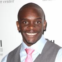Stage Vet Chris Chalk to Portray 'Lucius Fox' on GOTHAM