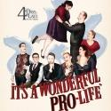Studio BE and 4 Days Late Productions Add Two More Performances of IT'S A WONDERFUL PRO-LIFE, 12/22, 12/29