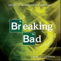 BREAKING BAD Original Score Vinyl Edition Hits Stores Today