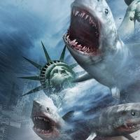 Syfy Launches First-Ever SHARKNADO WEEK!