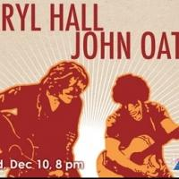 Daryl Halll & John Oates Play The King Center Tonight