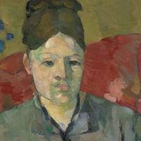 First Exhibition of Cézanne's Portraits of His Wife Opens 11/19 at Metropolitan Museum