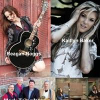 SONG OF THE MOUNTAINS to Feature Kaitlyn Baker and Reagan Boggs, 6/7