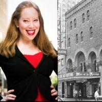 BWW Exclusive: Counting Down to Jennifer Ashley Tepper's UNTOLD STORIES OF BROADWAY Book - The Al Hirschfeld Theatre!
