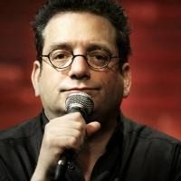 Andy Kindler Performs at Foxwoods This Weekend