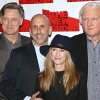Photo Coverage: Inside Opening Night of The New Group's STICKS ANS BONES!