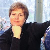 Broadcast Travel Expert Stephanie Abrams Inspires Alan Cooke to Write 'Stephanie's Ireland' Poem