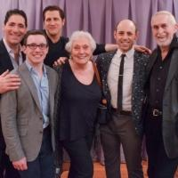 Photo Flash: TBTB Celebrates Opening of Agatha Christie's THE UNEXPECTED GUEST Photos