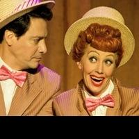 BWW Reviews: I LOVE LUCY: LIVE ON STAGE