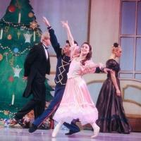Dance Theatre of Harlem Student Returns to Hartford for THE NUTCRACKER