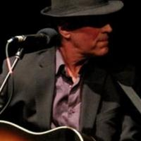 Eric Andersen, Larry Campbell & Teresa Williams with Byron Isaacs Coming to Bridge Street Live, Tomorrow