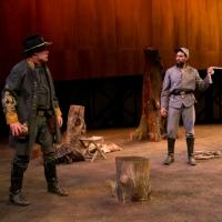 BWW REVIEW: FATHER COMES HOME FROM THE WARS Continues at A.R.T.