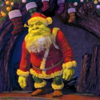 ABC Airs Holiday Special SHREK THE HALLS Tonight