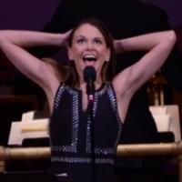BWW Reviews:  ONE NIGHT ONLY: SUTTON FOSTER with The New York Pops