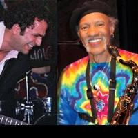 Charles Neville and Jeff Pitchell Play Bridge Street Live Tonight