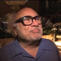 STAGE TUBE: THE SUNSHINE BOYS Celebrates Opening at in LA - Danny DeVito, Judd Hirsch, Justin Bartha and More!
