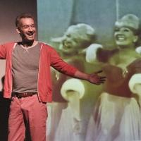 BWW Reviews: Cam Clarke Shares his Inspirational Journey to Self Acceptance in STOP ME IF I TOLD YOU THIS