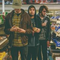 Cloud Nothings to Continue STG's 'Little Big Show' Series, 5/14