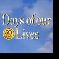 NBC's DAYS OF OUR LIVES to Be Honore at 83rd Annual Hollywood Christmas Parade