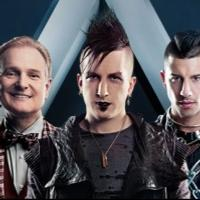Official: THE ILLUSIONISTS to Open on Broadway at Marriott Marquis Theatre on 12/4