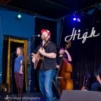 Weatherside Whiskey Band to Play Whidbey Island Center for the Arts, 12/21