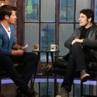 VIDEO: Jason Biggs Talks THE HEIDI CHRONICLES, THE BACHELOR and More