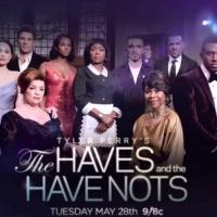 Tyler Perry's THE HAVES AND THE HAVE NOTS Breaks OWN Records with 1.7 Million Viewers