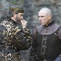 Photo Flash: First Look - New Images from Alan Menken's Musical Series GALAVANT!