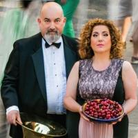 BWW CD Reviews: Mary Testa and Michael Starobin's HAVE FAITH is Beautifully Hypnotizing