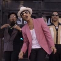 VIDEO: Mark Ronson & Bruno Mars Reveal Video for 'Uptown Funk'!