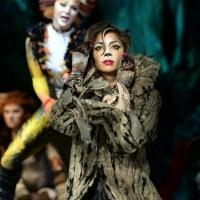 A New Day Has Begun! First Look at Nicole Scherzinger as 'Grizabella' in London's CATS