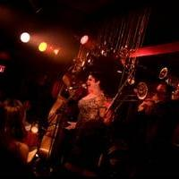 THE KING'S WINTER MASQUERADE Set for McKittrick Hotel Tonight