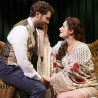 Review Roundup: FINDING NEVERLAND Opens on Broadway - All the Reviews!