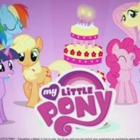 Discovery Family Premieres MY LITTLE PONY: A VERY MINTY CHRISTMAS Tonight