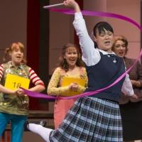 Photo Flash: Theater at Center's 25th ANNUAL PUTNAM COUNTY SPELLING BEE, Now Through 8/18