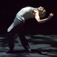 The Joyce Theater Welcomes Russell Maliphant Company with STILL CURRENT, Now thru 12/14