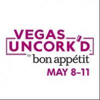 THE NIGHT MARKET: EAST MEETS WEST Set for Vegas Uncork'd by Bon Appetit, Now thru 5/11