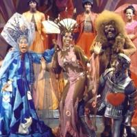 SOUND OFF Special Edition: Ease On Down The Road! 10 Fabulous Features Of THE WIZ, 2015's Live NBC Musical