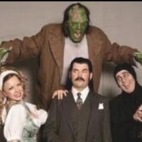 BWW Reviews: It's Alive! And Still Monstrously Funny! YOUNG FRANKENSTEIN Never Grows Old...