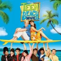 Disney Channel to Begin Production of TEEN BEACH MOVIE 2