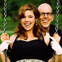 BWW CD Reviews: I'VE BEEN PLAYED: ALYSHA UMPHRESS SWINGS JEFF BLUMENKRANTZ is Effervescing and Lovely