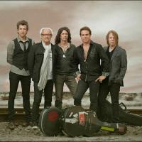 FOREIGNER Announce UK tour w/ Special Guests EUROPE and FM