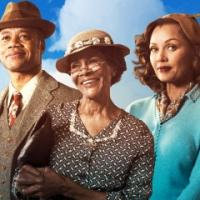 THE TRIP TO BOUNTIFUL Closes Today at Broadway's Stephen Sondheim Theatre