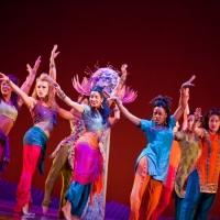 BWW Reviews: MAMMA MIA! Brings Fun to Durham