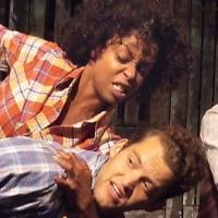 BWW Reviews: LA Premiere of Pulitzer Prize Finalist BULRUSHER Gets a Sturdy Mounting At Skylight