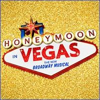 Save Over 40% on Honeymoon in Vegas