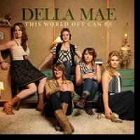 Della Mae to Perform Album Release Shows at Passim in Boston, 6/3